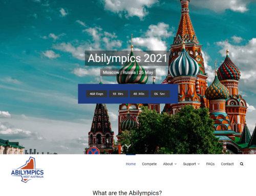 Abilympics WA